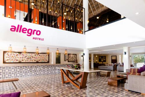 Allegro Cozumel All-Inclusive Photo