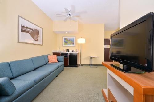 SpringHill Suites Pinehurst Southern Pines Photo