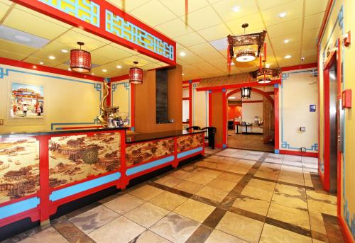 Best Western Plus Dragon Gate Inn photo 10