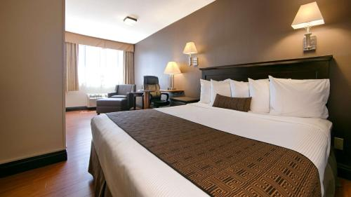 Best Western Plus Dragon Gate Inn photo 17