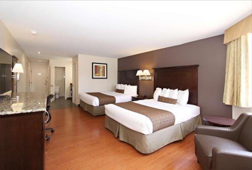 Best Western Plus Dragon Gate Inn photo 20