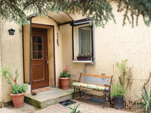 Holiday Home Bergholz 03
