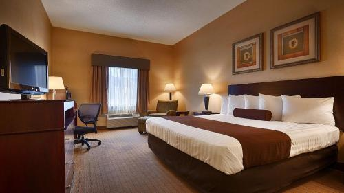 Best Western Monroe Inn & Suites Photo