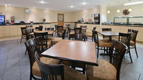 Best Western Tumwater-Olympia Inn Photo