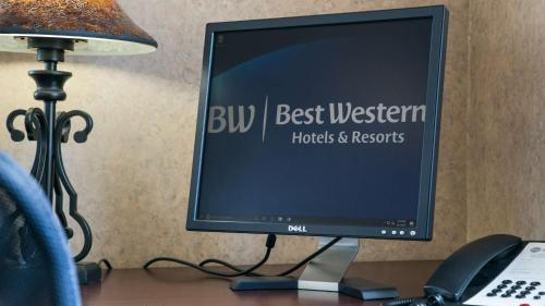 Best Western Inn of Vancouver Photo