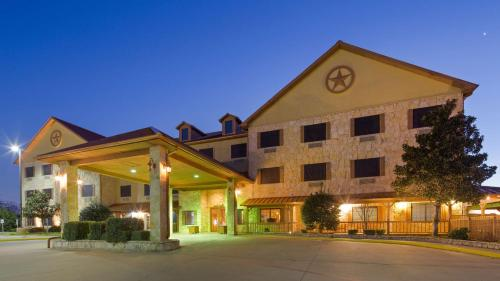 Best Western Dinosaur Valley Inn & Suites Photo