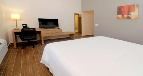Best Western PLUS Aeropuerto Monclova-Frontera Photo