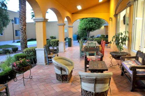 Best Western Casa Mexicana Photo