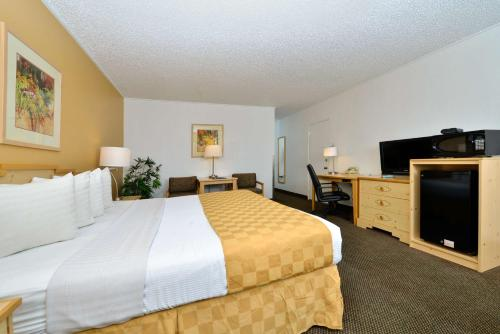 Best Western Alamosa Inn Photo