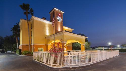 Best Western Plus Sanford Airport/Lake Mary Hotel Photo