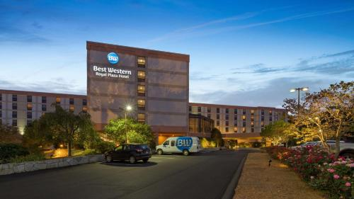 Best Western Royal Plaza Hotel and Trade Center Photo