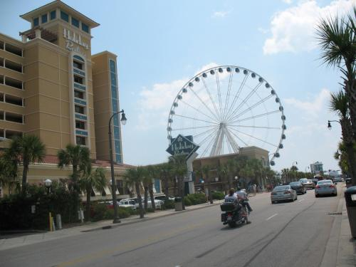 Holiday Inn at the Pavilion - Myrtle Beach Photo