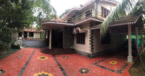 Theertham Home Stay