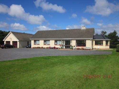 Photo of Cois na Mara B&B Hotel Bed and Breakfast Accommodation in Cleggan Galway