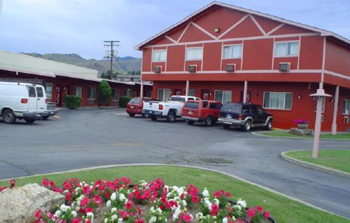 Avenue Motel Wenatchee - Wenatchee, WA 98801