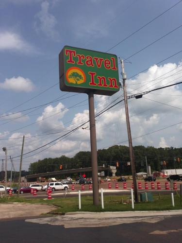 Travel Inn - Natchez