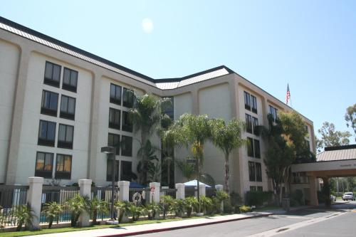 Hampton Inn Los Angeles-West Covina Photo
