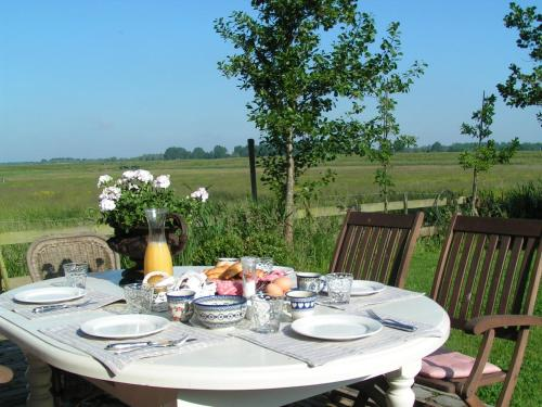 B&B Poldergoed