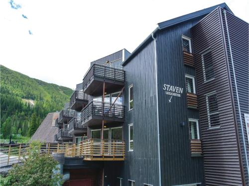 Two-Bedroom Apartment in Hemsedal, 海姆瑟达尔