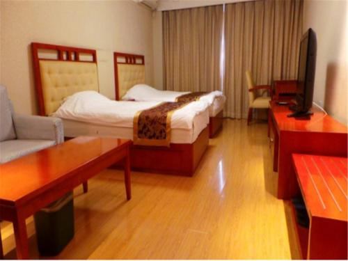 Xinjinshan Fengyuan Hotel photo 13
