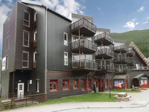 Hotel-overnachting met je hond in Three-Bedroom Apartment in Hemsedal - Hemsedal