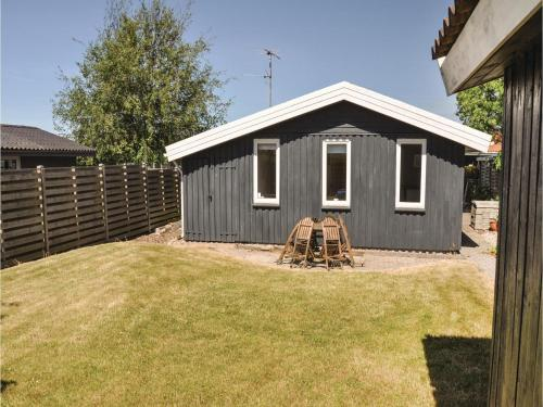 Holiday home Otterup 59