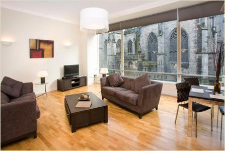 Hotels Near Usher Hotel Edinburgh