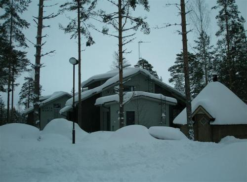 Kullasmarina Holiday Villas