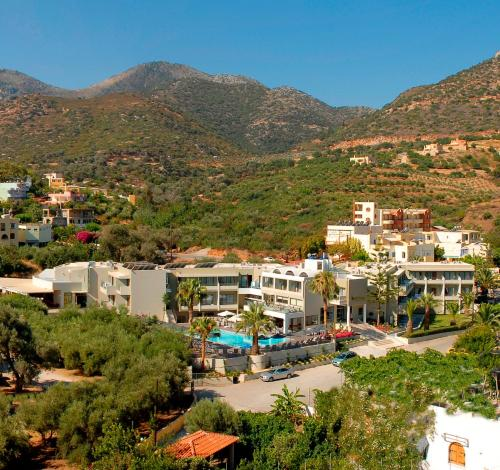 Bali Star Hotel in rethymno - 3 star hotel
