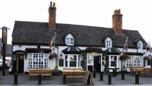 The Wheatsheaf Inn Photo