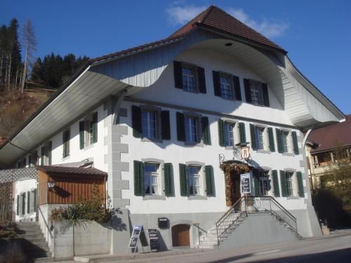 Gasthof zum roten Thurm