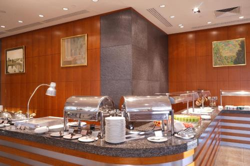 Sheraton Palace Hotel Moscow photo 56