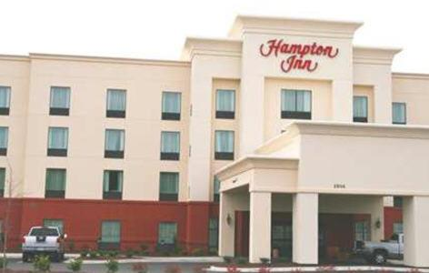 Hampton Inn Wilson Downtown in Wilson