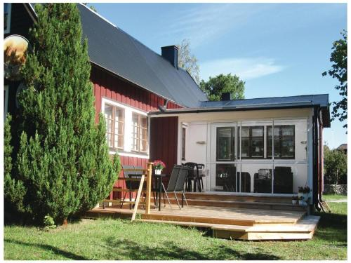 Holiday home Visby 11, Visby