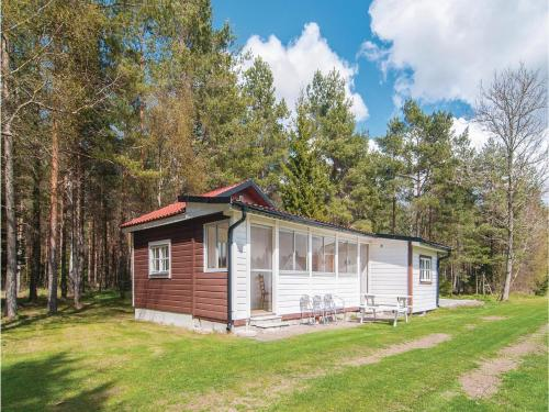 Two-Bedroom Holiday Home in Visby, Visby