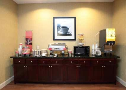 Hampton Inn Milan Photo