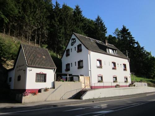 Gstehaus am Fels
