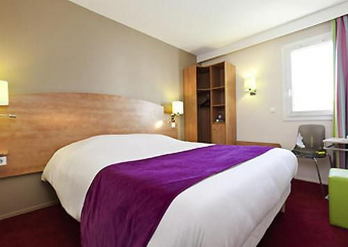 ibis Styles Bordeaux Gare Saint-Jean (ex all seaso