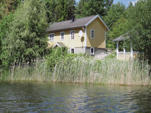 Holiday Home Katrineholm with Sea View 06, Forssa