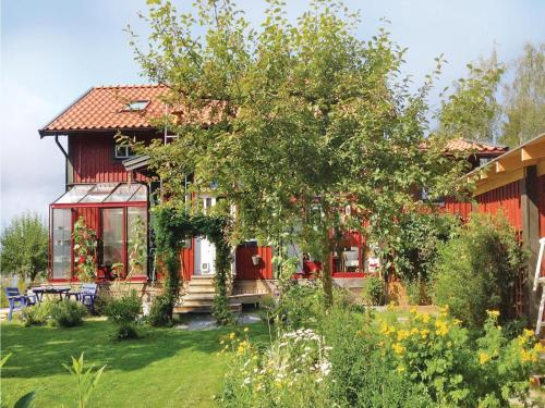 Holiday home Blidö with Patio 364, Finnholmen
