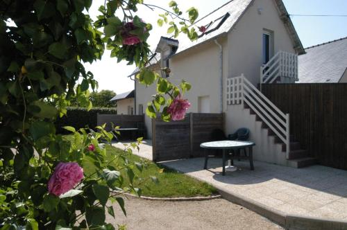 Lebraz Appartement Saint-Lunaire
