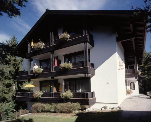 Haus Sager