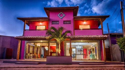 Castelo Pink Boutique Hotel