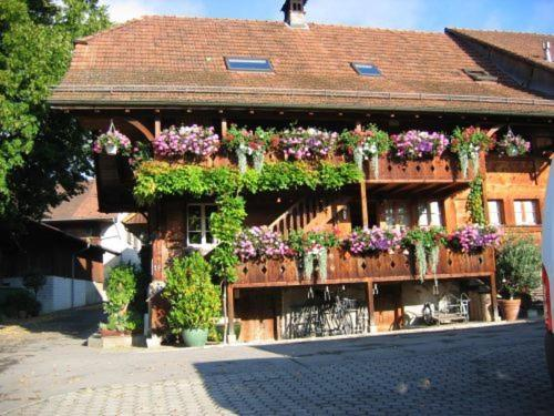 B&B Liechti Blumen