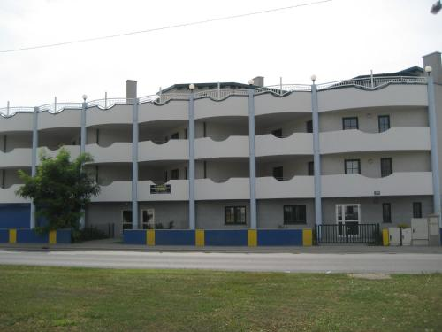 Swedhomes Apartments