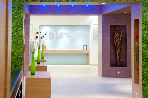 Ibis Wien Mariahilf photo 15