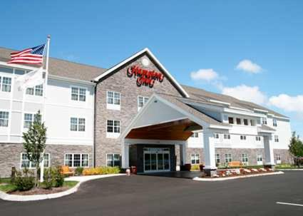 Hampton Inn Ellsworth