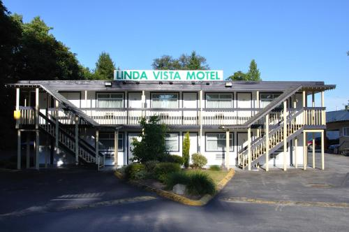 Linda Vista Motel Photo