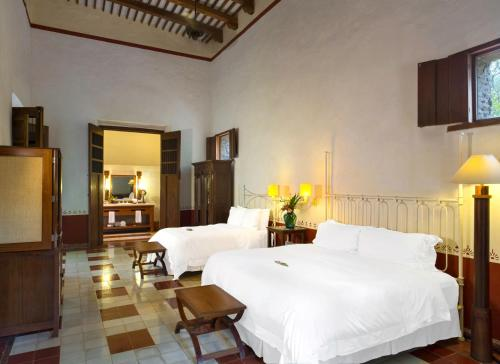 Hacienda Santa Rosa a Luxury Collection Hotel Photo