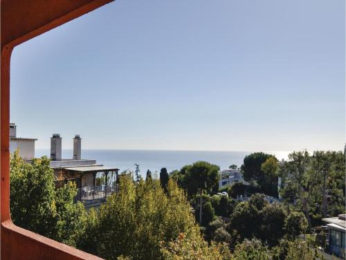 One-Bedroom Apartment in Nice photo 4